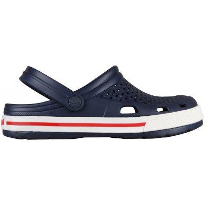 Coqui Lindo pánské sandály tmavě modré