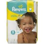 Pampers premium protection 5 Junior 11-23 kg 20 ks