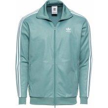 Adidas Originals přechodná bunda Franz Beckenbauer Track top nefritová 0a062d8bbd7