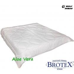 Brotex přikrývka Aloe Vera 61247/55 220x240