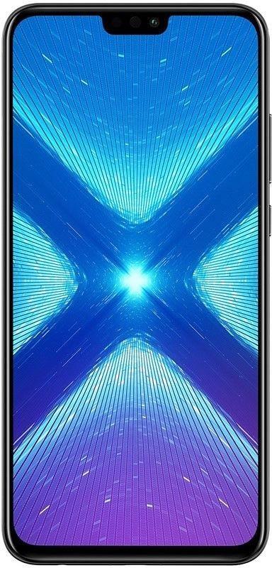 Honor 8X 4GB/64GB Dual SIM na Heureka.cz