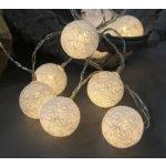 Star Trading Dekorativní svítící řetěz White Lights