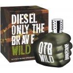Diesel Only The Brave Wild toaletní voda pánská 35 ml