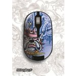 Ed Hardy Pro Wireless Mouse Fashion 2 MO09B07F
