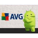 AVG AntiVirus for Android Smartphones 2014 1 lic. 1 rok LN elektronicky (DAVCN12EXXL001)