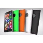 Kryt Nokia Lumia 830 zadní černý
