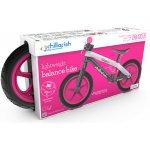 Alltoys Balanční kolo BMXIE RS růžové