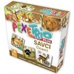 Betexa Pexetrio Plus: Savci