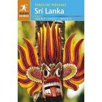 Srí Lanka Turistický průvodce 3.vydání