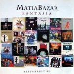 Matia Bazar: Fantasia: Best & Rarities CD