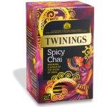 Twinings Spicy Chai 20 ks 50 g