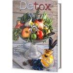 Detox - Recepty a tipy jak najít rovnováhu a zdravý život