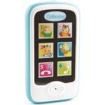 Smoby Cotoons Smartphone světle modrá