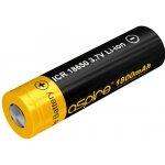 Aspire ICR 18650 Li-ion Baterie 40A 2500mAh