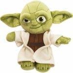 plyšová figurka STAR WARS Yoda 17cm