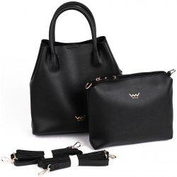 Vuch kabelka Graceful Gabi sense do ruky černá