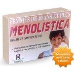 Menolistica 40 cps.