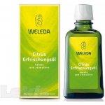 Weleda Citrusový pleťový olej s mandlovým olejem 10 ml