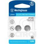 Baterie Westinghouse LR44 2ks