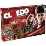 Hasbro Cluedo: Harry Potter Edition