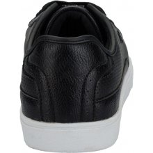 Beck And Hersey Mens Remis Trainers Black