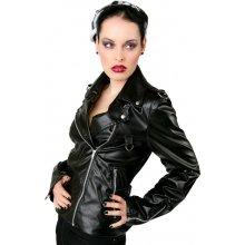 Black Pistol Biker JacketSky Black B 6 06 113 00