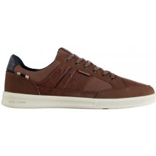 Jack and Jones Rayne Trainers Cognac