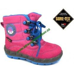 6c25ab441c Dětská bota Superfit 1-00014-64 zimní boty ICEBIRD růžová