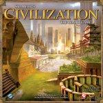 ADC Blackfire Civilizace: Základní hra