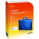 Microsoft Office 2010 Professional 32/64 bit, CZ, ESD, 269-14831