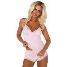 Beautynight Svůdný komplet Marcy Pink