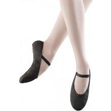 Bloch ARISE baletní piškoty černé