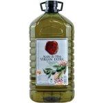 Estándar Extra panenský olivový olej 5 l