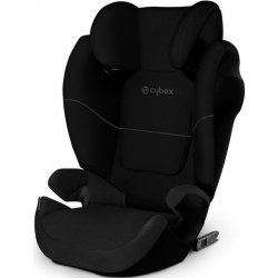 Cybex Solution M-fix SL 2018 Pure Black