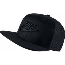 Nike U Nsw Pro Tech Cap černá b4a7b6ea31