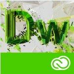 Adobe Dreamweaver CC - 65224666BB01A12