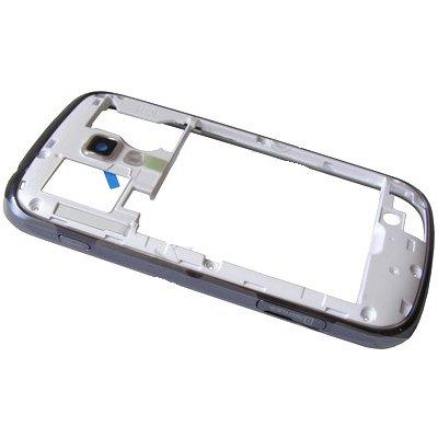 Kryt Samsung Galaxy Trend Plus S7580 střední černý