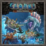 Renegade Game Studios Clank!: Sunken Treasures Expansion