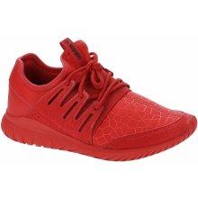 Adidas Originals Tubular Radial Red/Red/Core Black
