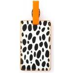 Pouzdro Heys Luggage Tag Dalmatian