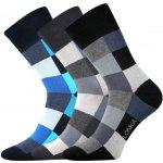 Lonka ponožky Decube mix B balení 3 páry