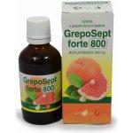 RTJ group GrepoSept Forte 800 kapky 50 ml