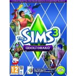 The Sims 3 údolí draků CD key