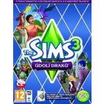 The Sims 3 údolí draků CD key