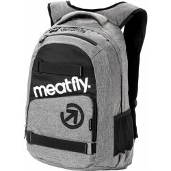 Batoh Meatfly exile 3 a heather 22l gray c2e1502c96