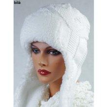 Zimní čepice ušanky - Heureka.cz e53c6b36f8