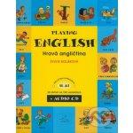 Doláková Sylvie Playing english-hravá angličtina II.díl