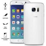 Pouzdro Puro Samsung Galaxy S7 ULTRA-SLIM čiré