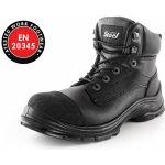 Kotníková obuv s ocelovou špicí SAFETY STEEL MINE 2 S3