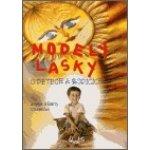 Modely lásky -- O dětech a rodičích - Vissell Barry, Vissell Joyce